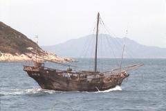 China Coast250