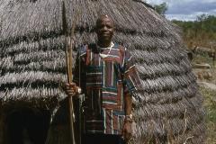 Chief John Mdeka