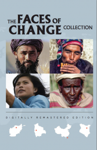 Faces of Change Cover 2